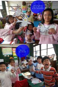 taiwan students
