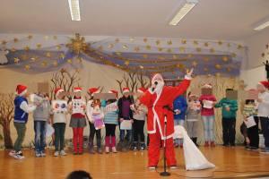 blogchristmas show