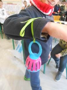 My class magic bell!